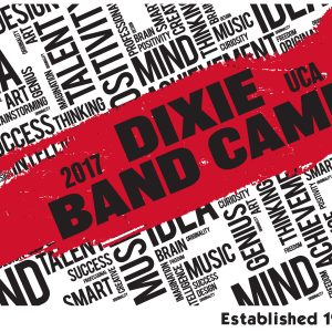 Dixie Band Camp