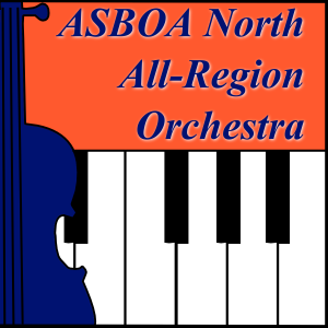 ASBOA North All-Region Orchestras