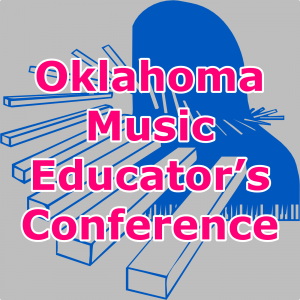 Oklahoma Music Educator's Conference