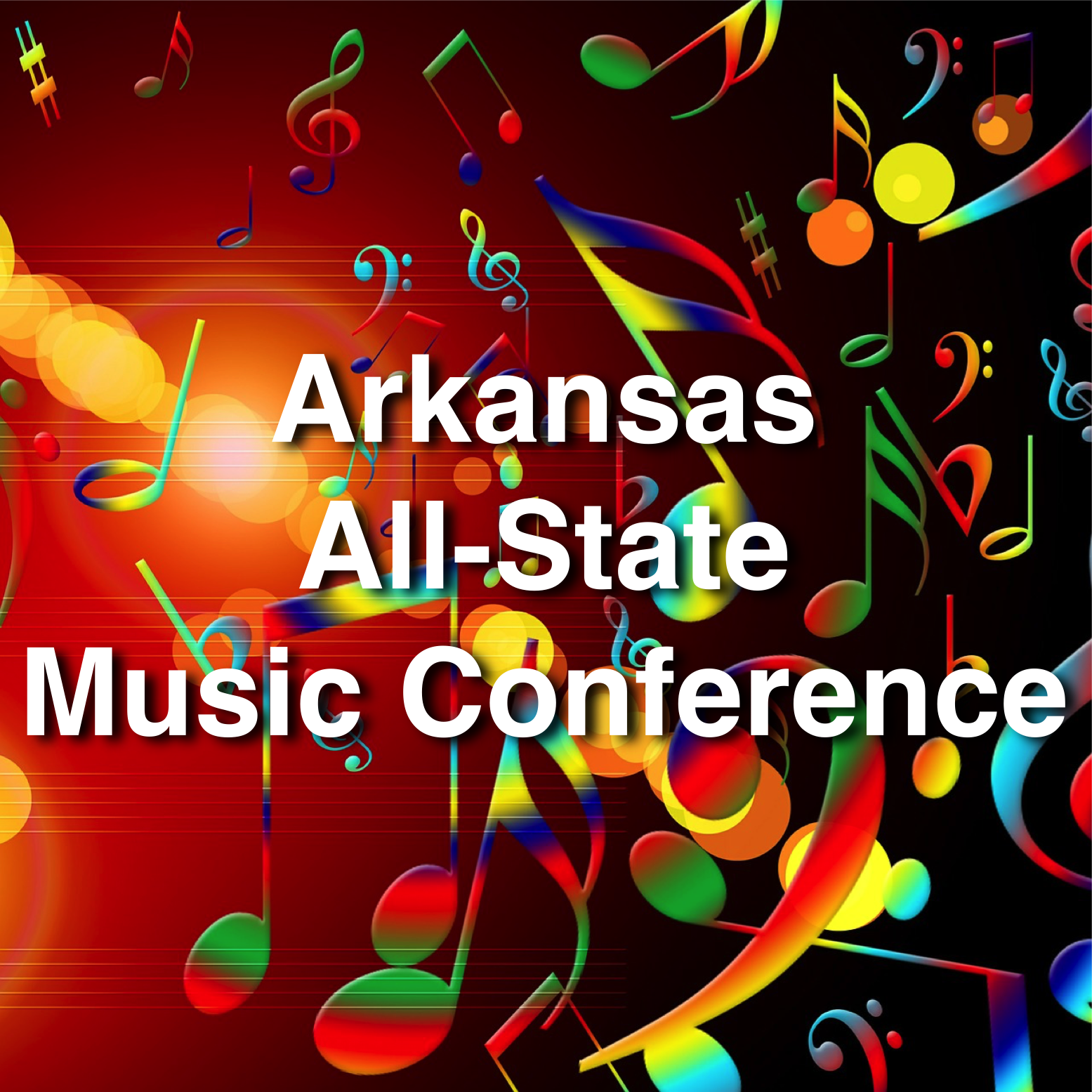 2016 Arkansas All-State Music Conference