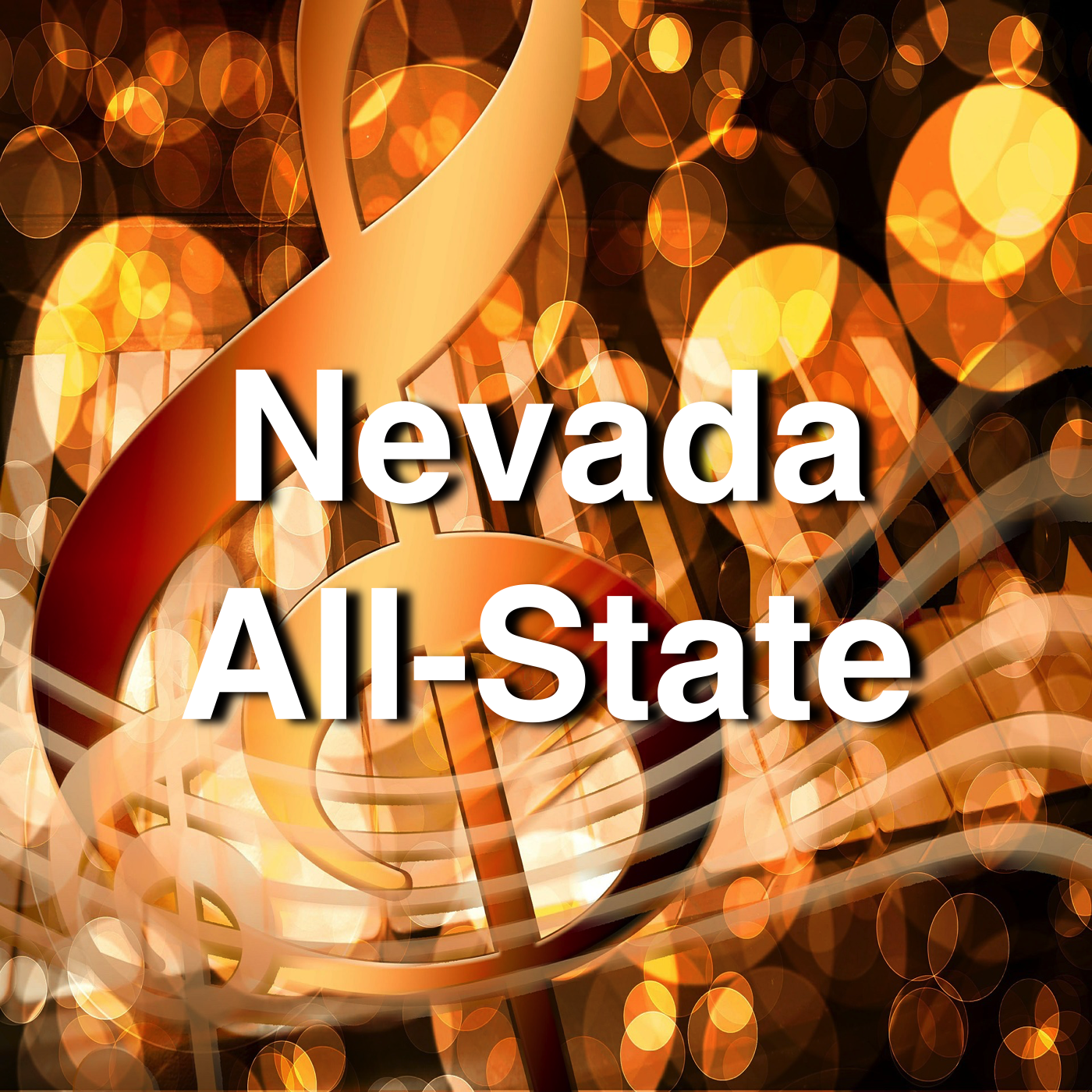 2016 Nevada All-State Music Ensembles