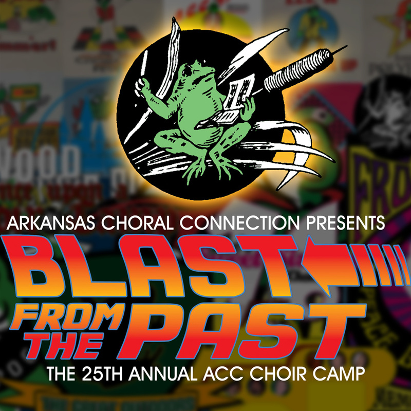 ACC Choir Camp