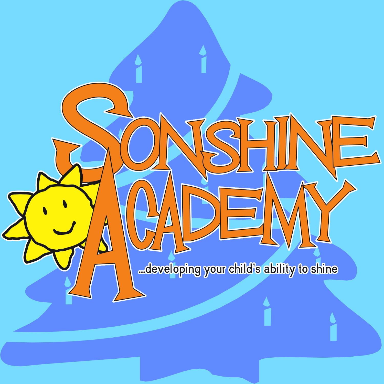 Sonshine Academy Christmas Show