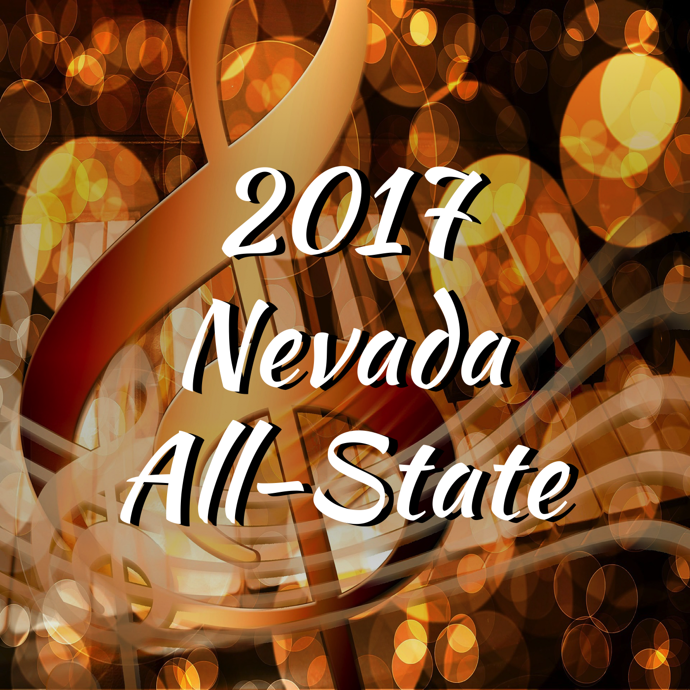 2017 Nevada All-State Music Conference