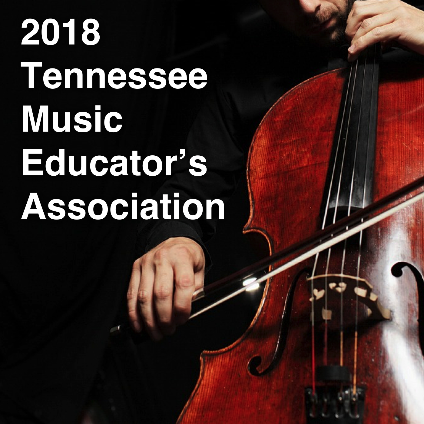 2018 Tennessee Music Educators Association