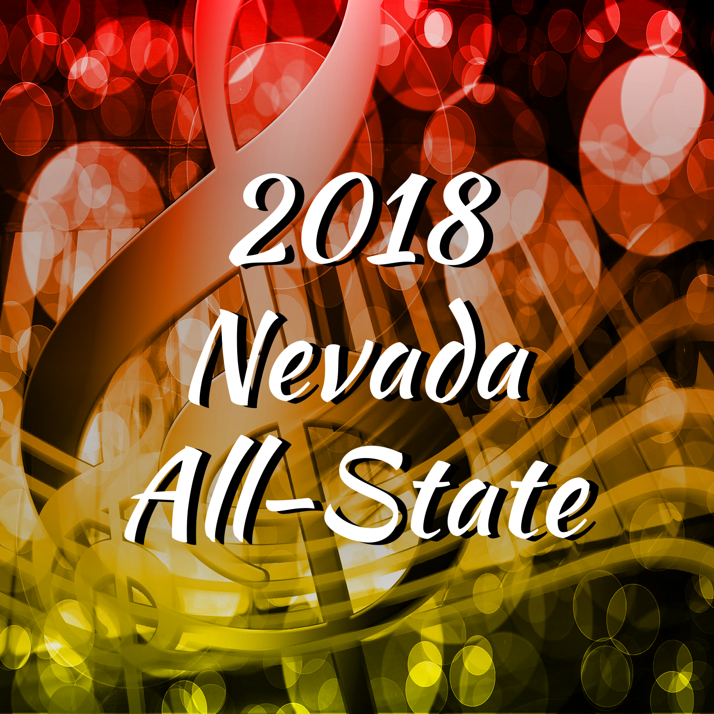 2018 Nevada All-State Music Conference