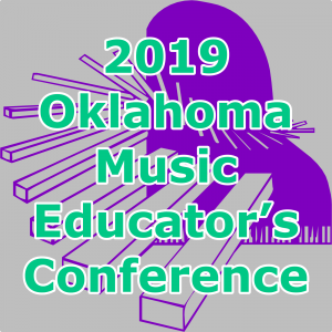 2019 Oklahoma Music Educator's Conference