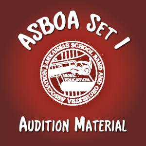 ASBOA Set I Senior High Material