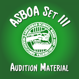 ASBOA Set III Junior High Material